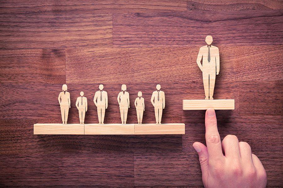 imagen cómo es el candidato ideal de las empresas