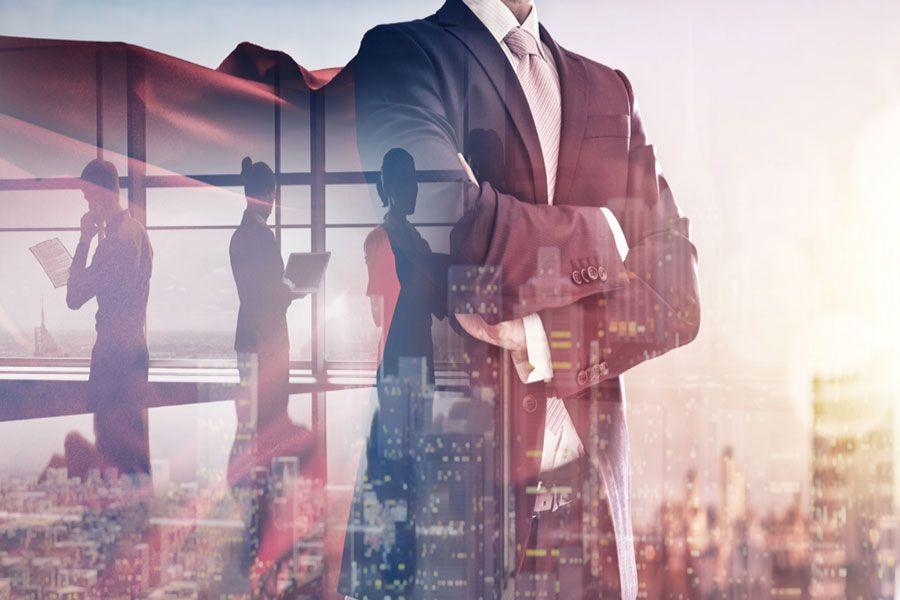 imagen el candidato ideal de las empresas