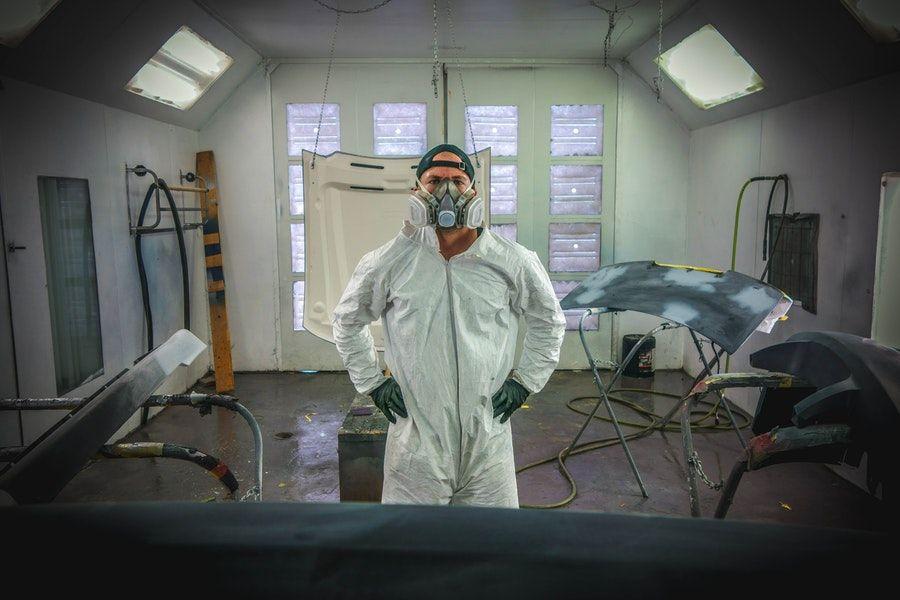 Oferta de empleo aprendiz chapa y pintura en motril