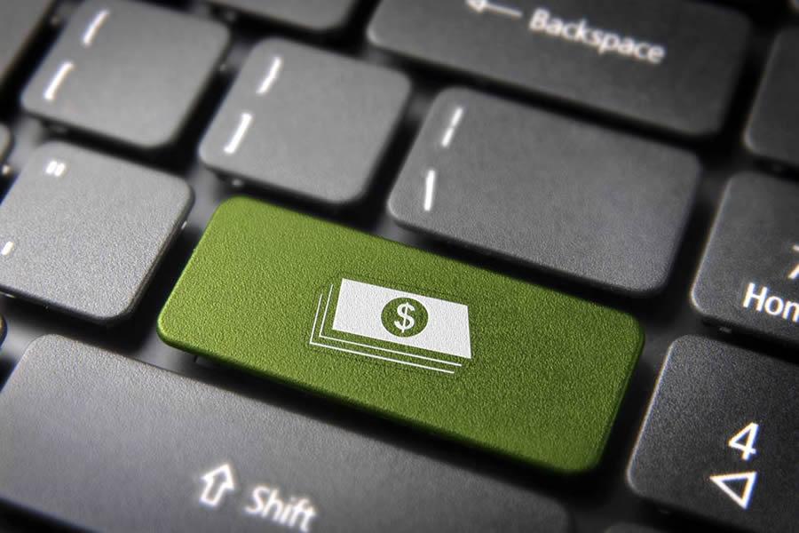 cómo trabajar desde casa por internet en trabajos online serios