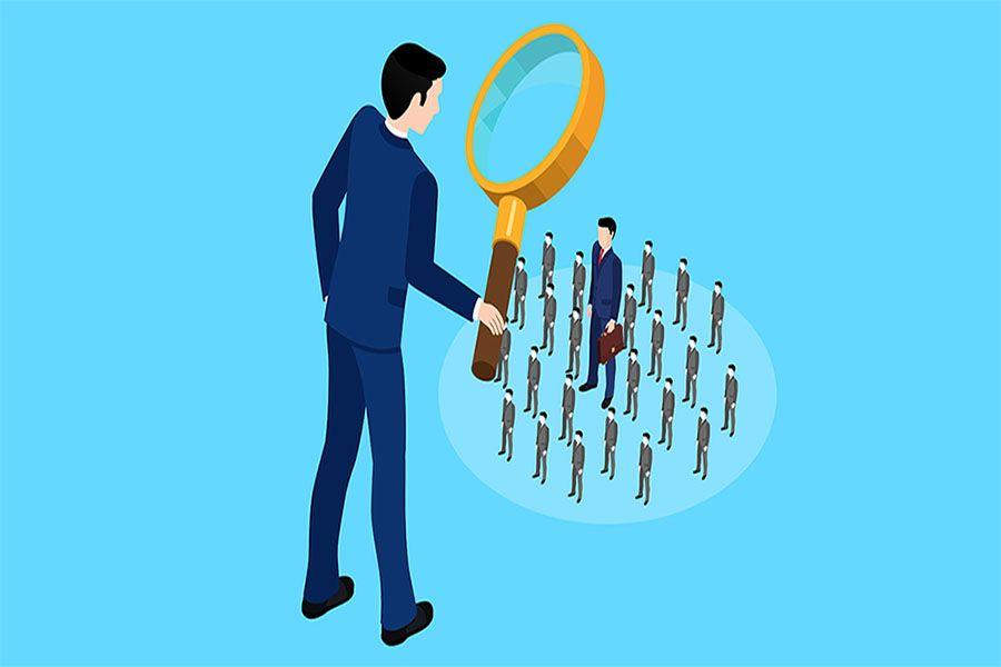 búsqueda empleados en los nuevos currículums