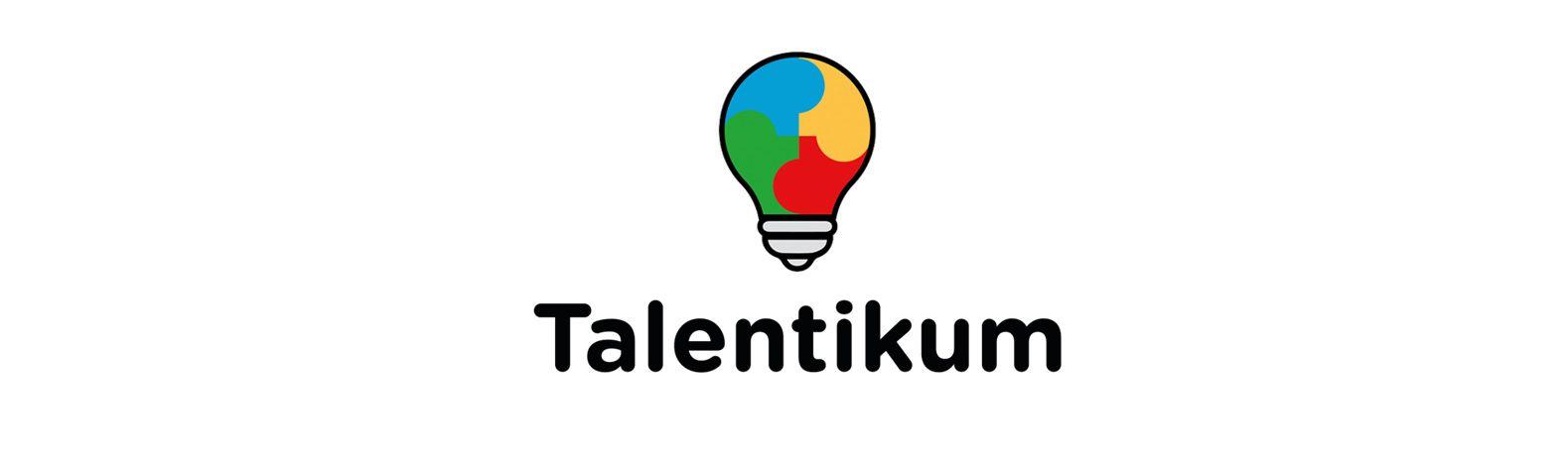 nueva app talentikum